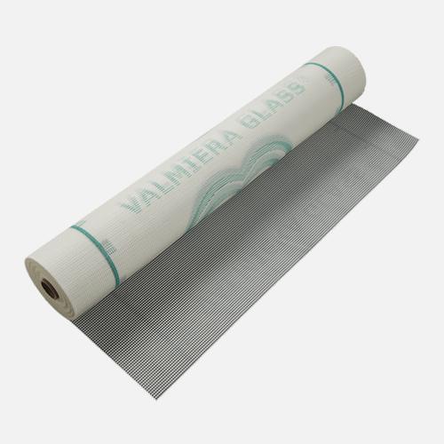 Armovací perlinka VALMIERA, 1 m x 50 m, 160 g/m², bílá