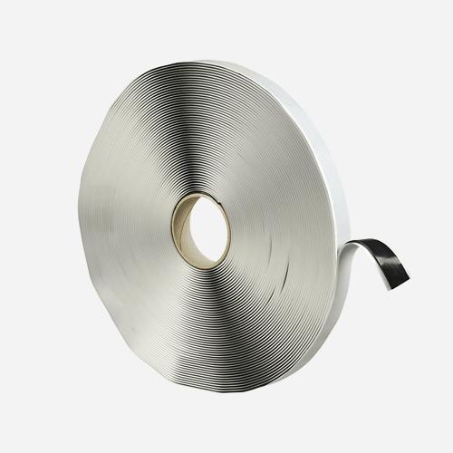 Butylová páska pro lepení parozábran, 20 mm x 2 mm x 22,5 m, černá