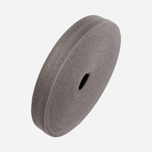 Dilatační pás, 80 mm x 50 m, tloušťka 5 mm, bez fólie, šedý