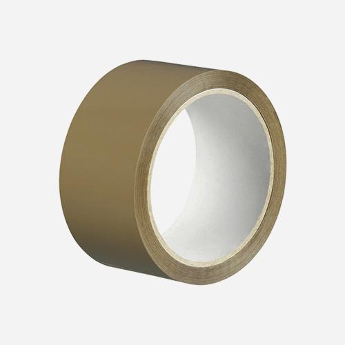 Lepicí páska , 48 mm x 66 m, hnědá