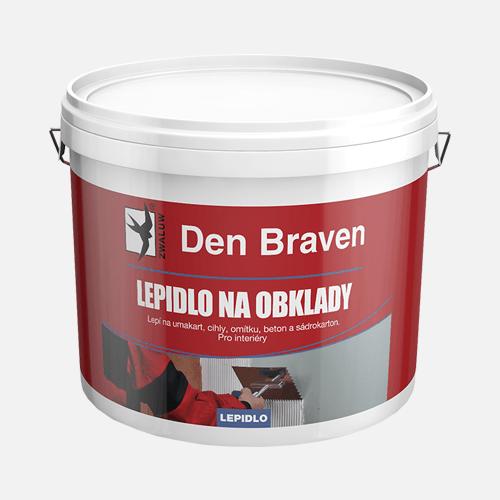 Lepidlo na obklady, kbelík 15 kg