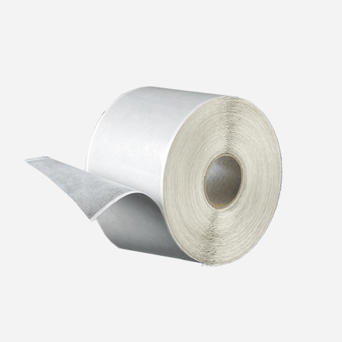 Páska FLEECEBAND , 100 mm x 15 m