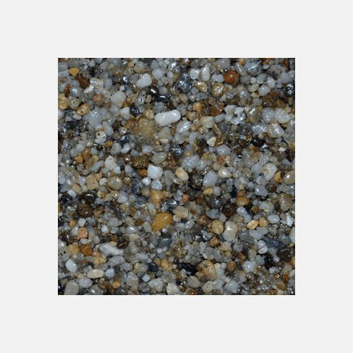 Říční kamínky 2 - 4 mm, pytel 25 kg, oblé