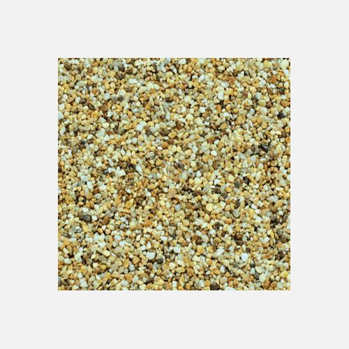 Říční kamínky 2 - 4 mm, pytel 25 kg, ostré