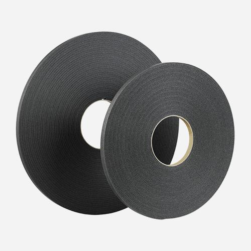 Podložná PE páska pro zasklívání, 12 mm x 4 mm x 20 m, šedá