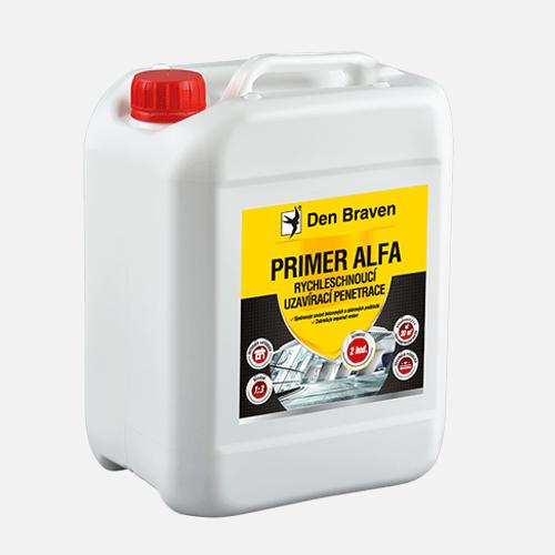 Primer ALFA, kanystr 5 litrů