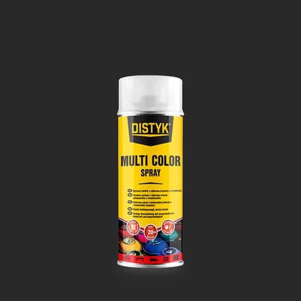 MULTI COLOR SPRAY Distyk, sprej 400 ml, mechová zelená, RAL 6005