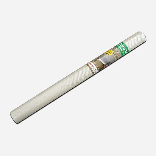 Armovací tkanina Euro Tex, 1 m x 10 m, 135 g/m², bílá