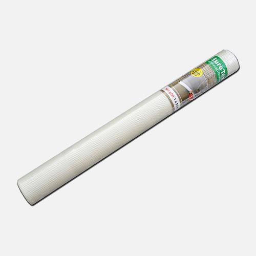 Armovací tkanina Euro Tex, 1 m x 20 m, 135 g/m², bílá