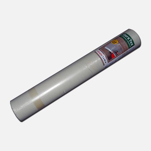 Armovací tkanina Euro Tex, 1 m x 50 m, 135 g/m², bílá