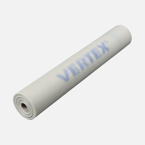 Armovací perlinka VERTEX R117, 1 m x 55 m, 145 g/m², bílá